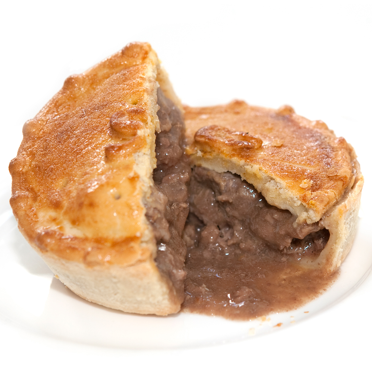 Good Food Steak And Ale Pie