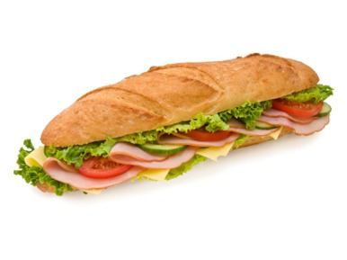 sandwich places to eat in benidorm