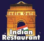 india gate Benidorm Indian Restaurant