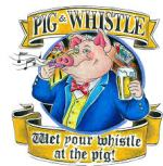 pig n whistle British pub Benidorm