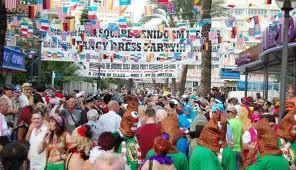 La Calavera Catrina Celebrating The Day Of The Dead Festival ...